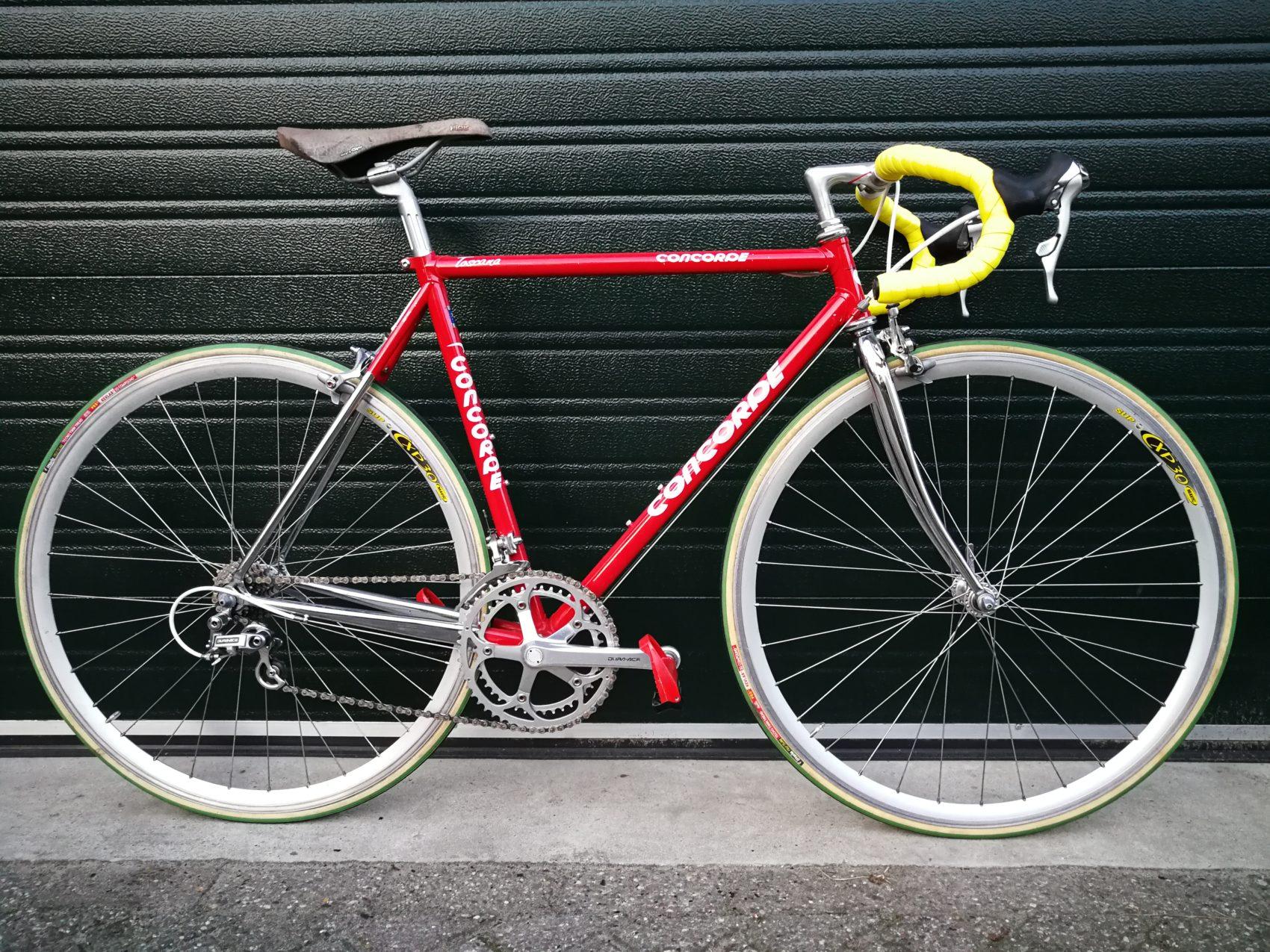 Concorde Toscana
