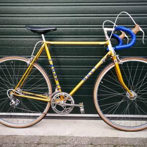 Novy Vintage Racefiets