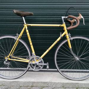 Union Retro Racefiets