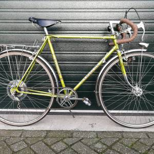Fongers Intercycle 57CT