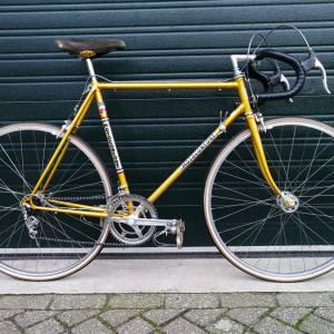 Motoconfort Vintage Bike 57CT