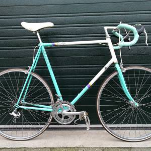 Raleigh Equipe Retro Racefiets
