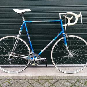Jan Janssen Vuelta Vintage fiets