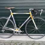 Sportivo Vintage fiets Shimano 600