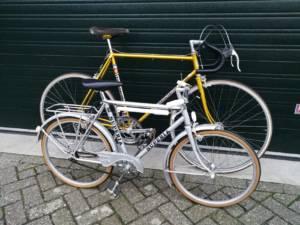 Vintage racefietsen Antwerpen