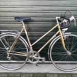 Gazelle Tour de France 57CT Damesfiets