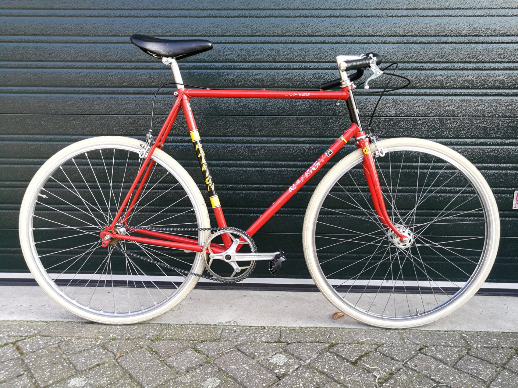 Raleigh Singlespeed