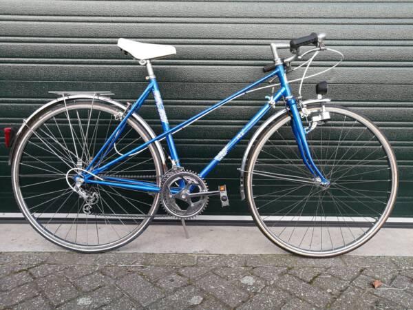 Azzurra Mixed Damesfiets