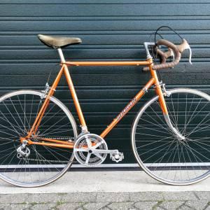 Shogun Vintage Racefiets