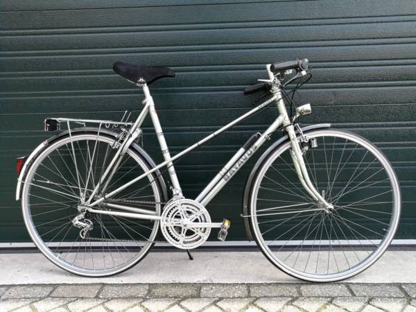 Batavus Sprint Intercycle