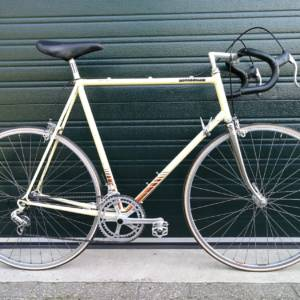 Motobecane Super Sprint