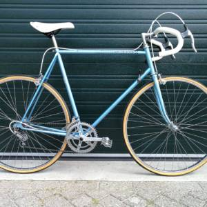 Peugeot PH10 Retro Racefiets