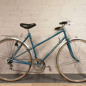 Mercier Mixte 53ct