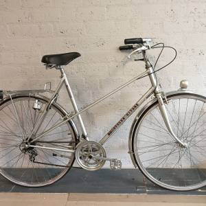 Cycles Gitane Mixte (1)