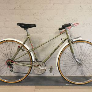 Peugeot Lady Mixed