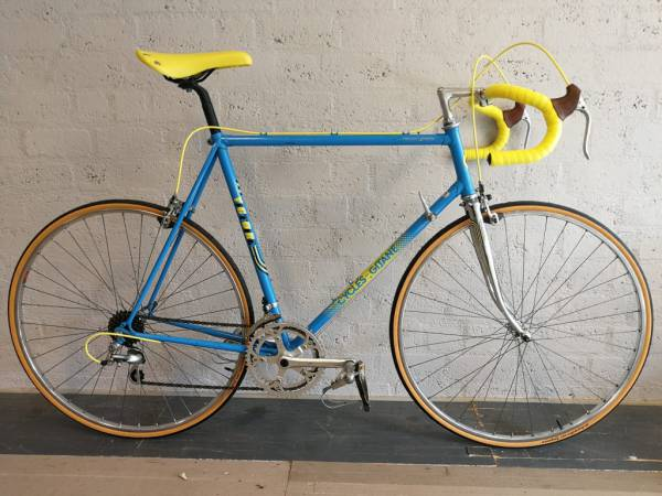 Cycles Gitane Victoire
