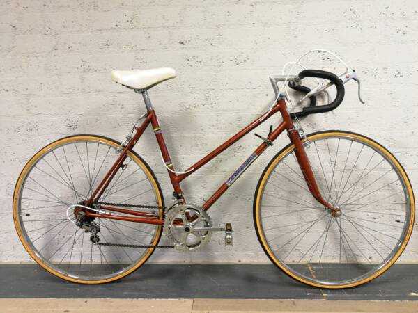 St Etienne Cycles