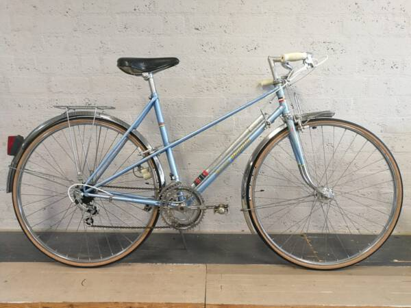 Jacques Anquetil Mixed