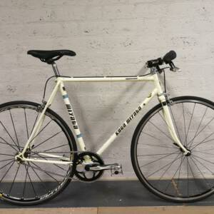 Koga Miyata Singlespeed Roadwinner