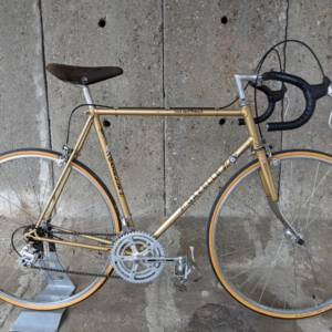 Gazelle Tour de L'avenir 60ct