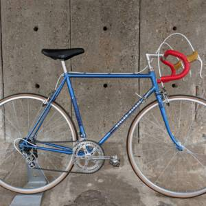 Cycles Gitane Reynolds 531